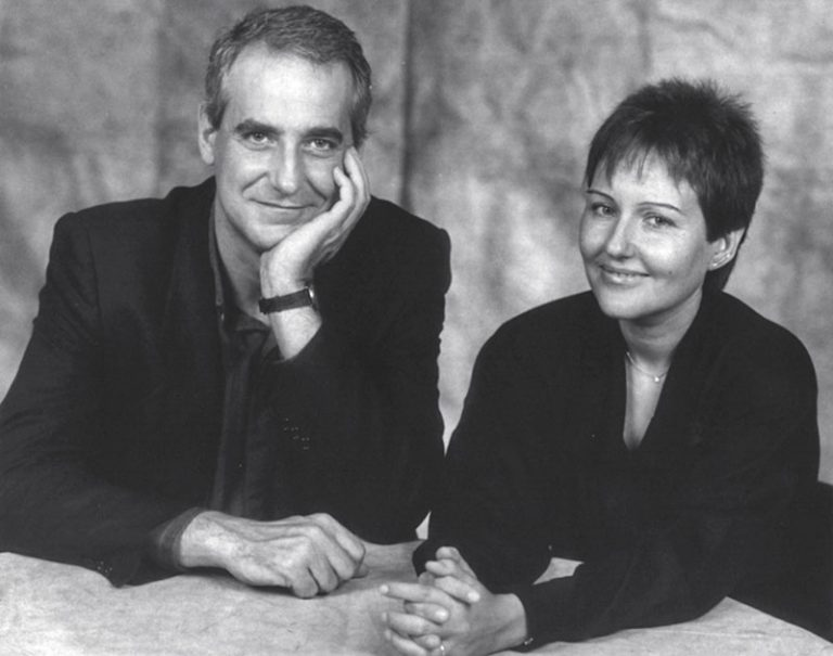 RAMÓN ISERN & GEMMA BERNAL (1987).