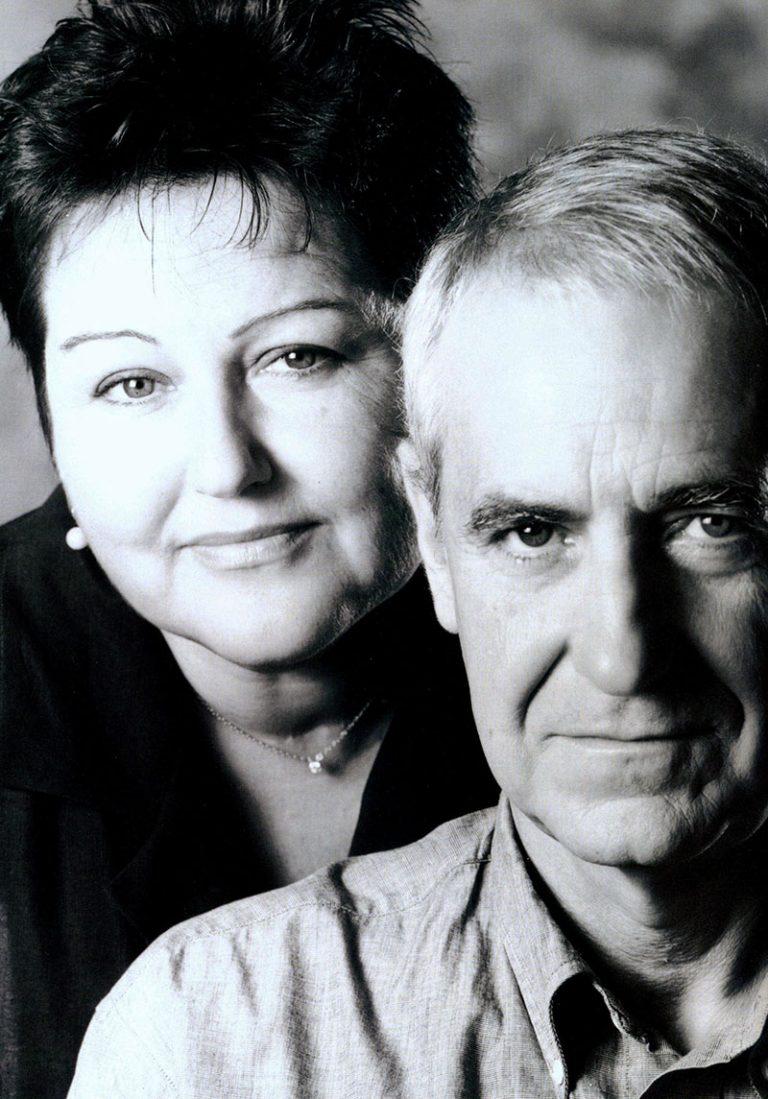 RAMON ISERN & GEMMA BERNAL (1995)